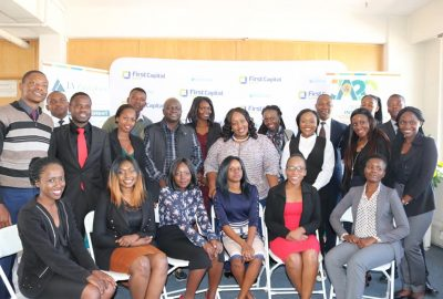 JA Zimbabwe celebrates 20th Anniversary