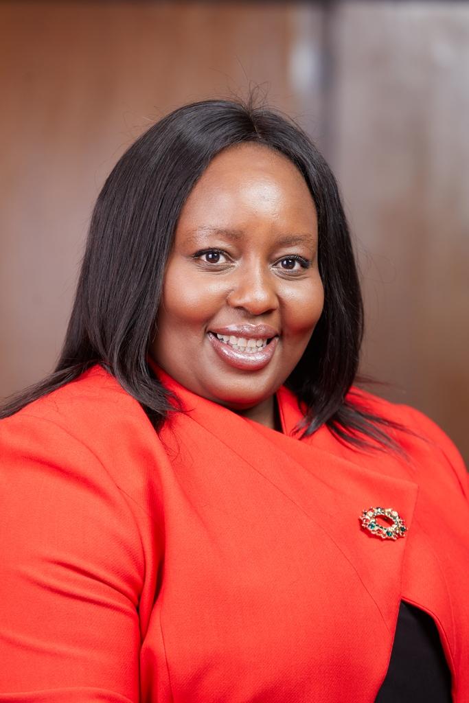 Meet JA Zimbabwe Board Member-Emily Nemapare