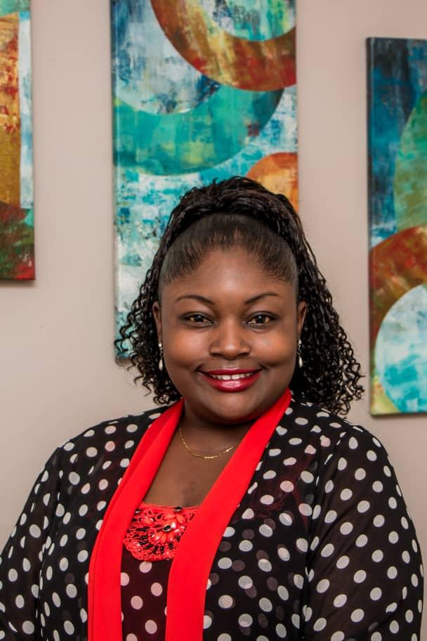 Dr Faith Nyamukapa