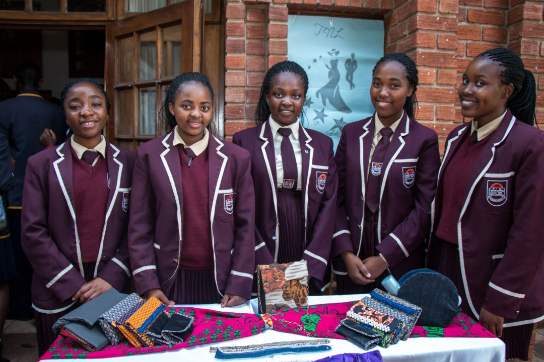 Empowering young people to own their future economic success